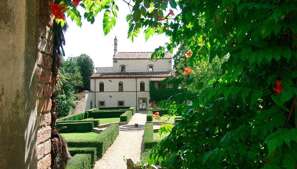 Villa per Matrimoni vicino Arezzo e Firenze - Poggitazzi