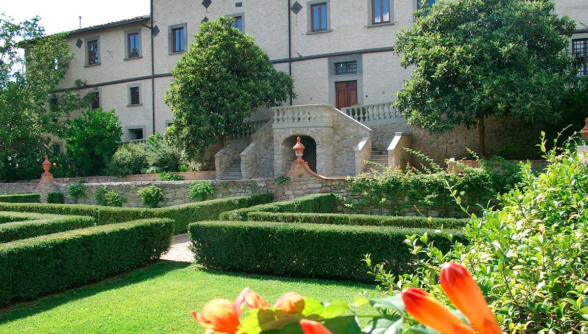 Villa per Matrimoni in Toscana - Poggitazzi
