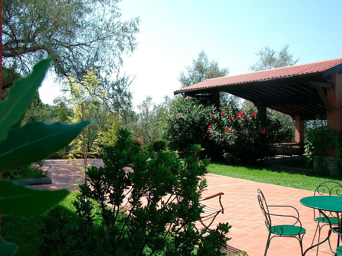 Vacanze in Agriturismo Firenze – Poggitazzi