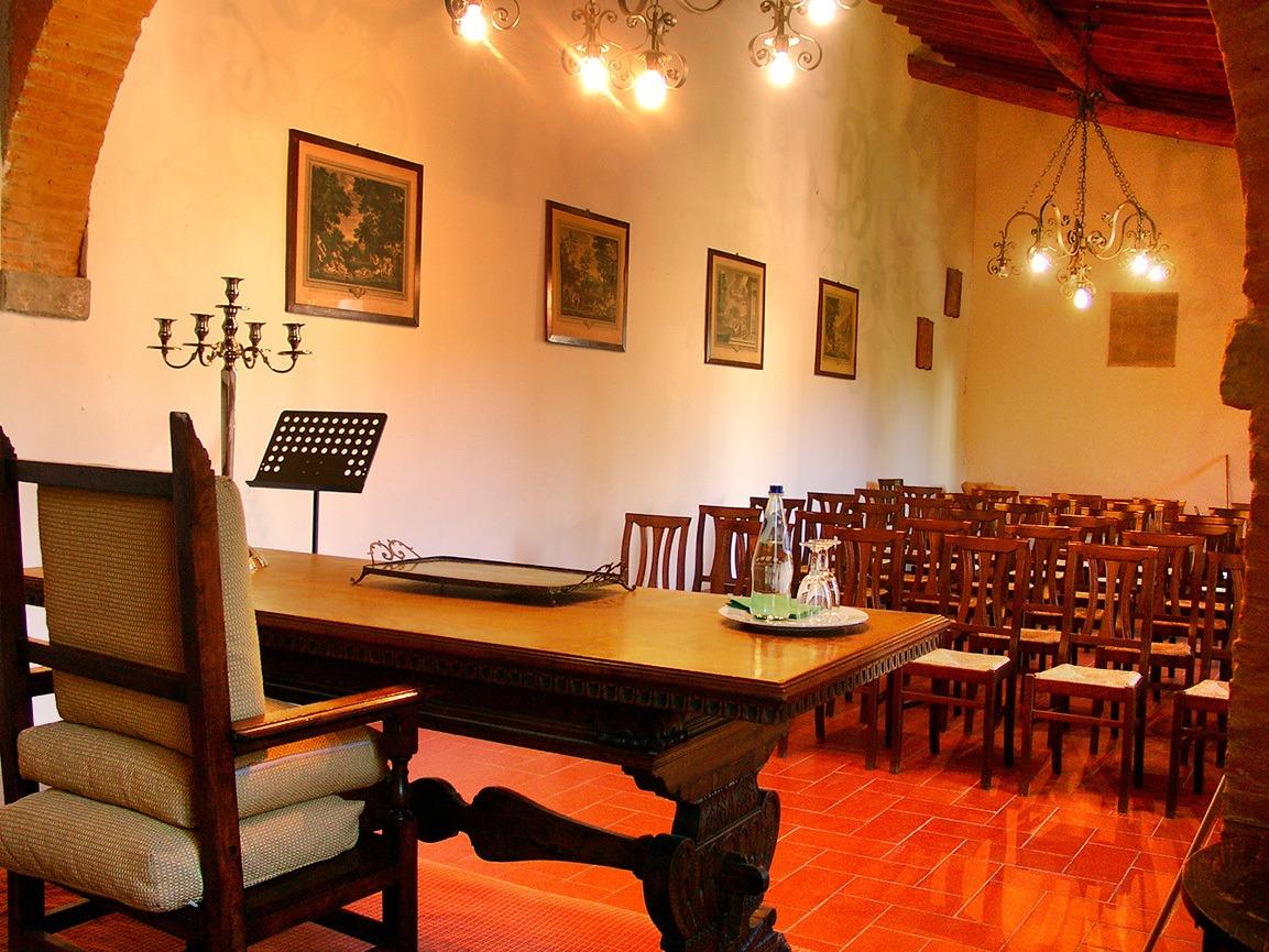 Villa per Eventi e Meeting ad Arezzo – Poggitazzi