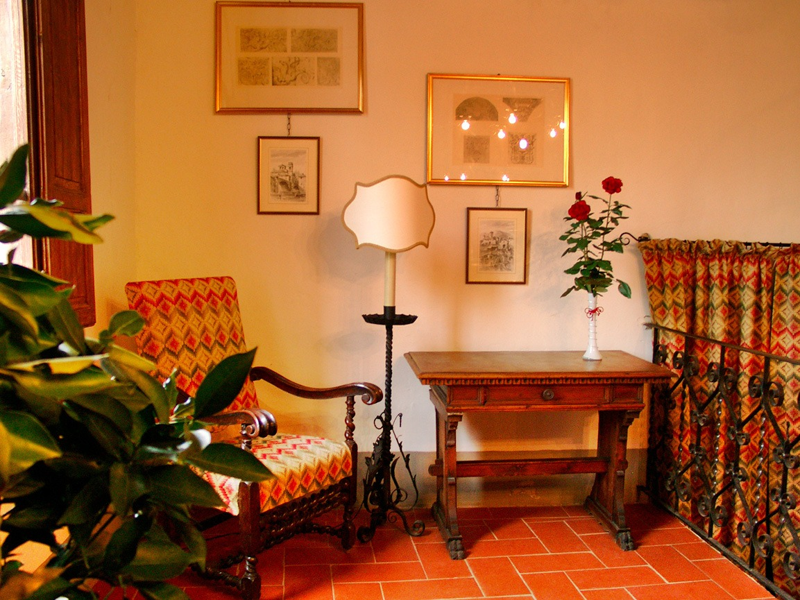 Villa a Terranuova Bracciolini Valdarno Toscana – Poggitazzi