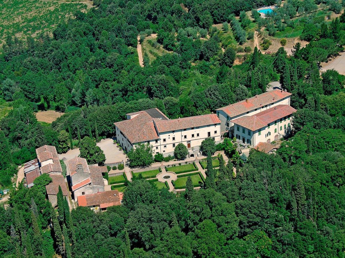 Antico Borgo Podere Villa Poggitazzi - Toscana