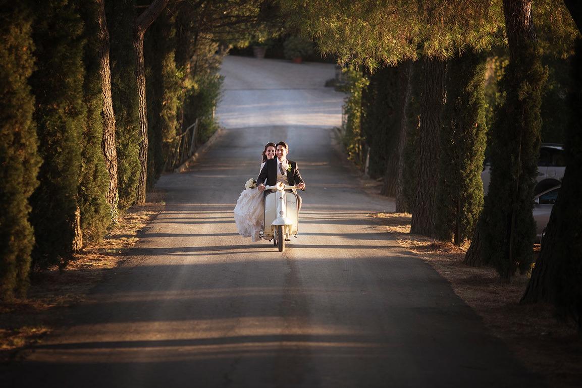 Location Matrimoni Valdarno - Poggitazzi