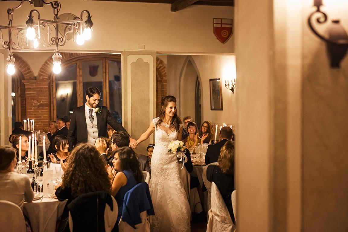 Sposarsi in Toscana Arezzo – Poggitazzi
