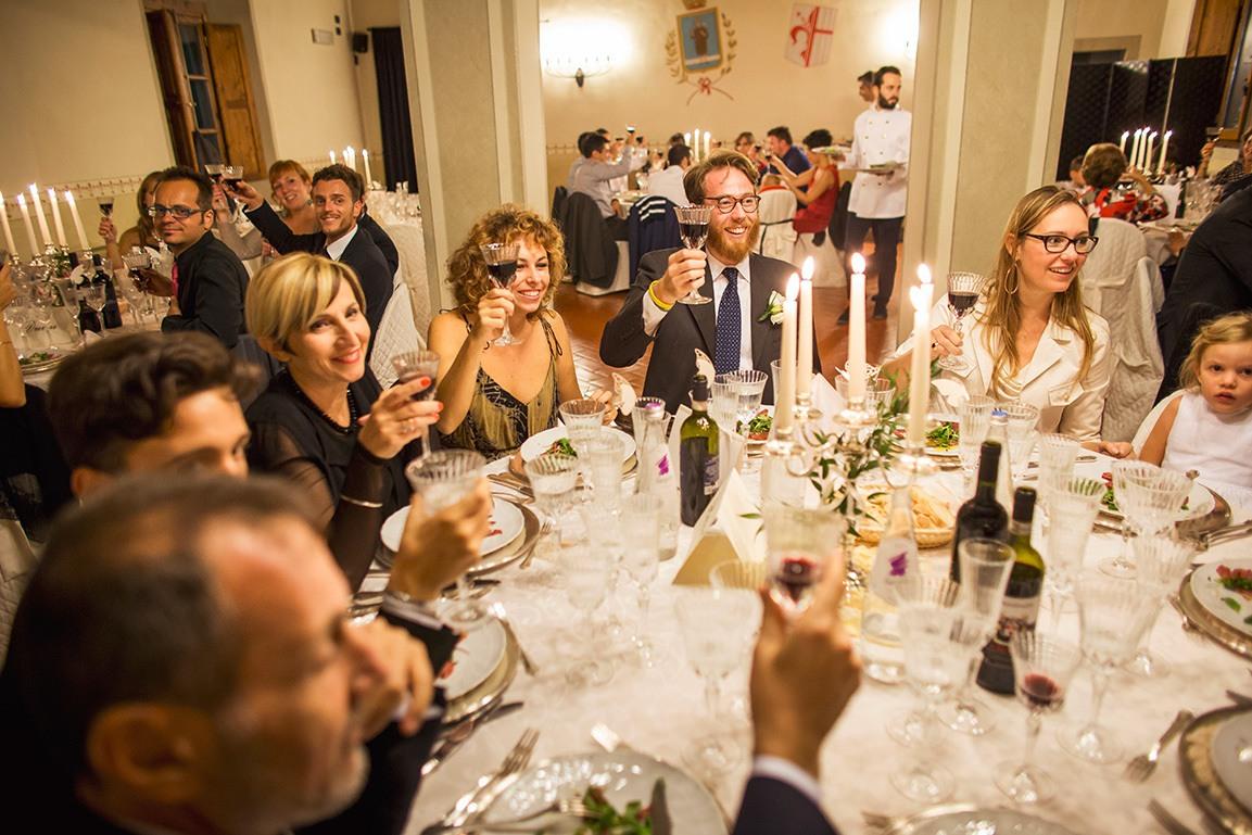 Sposarsi in Toscana Arezzo - Poggitazzi