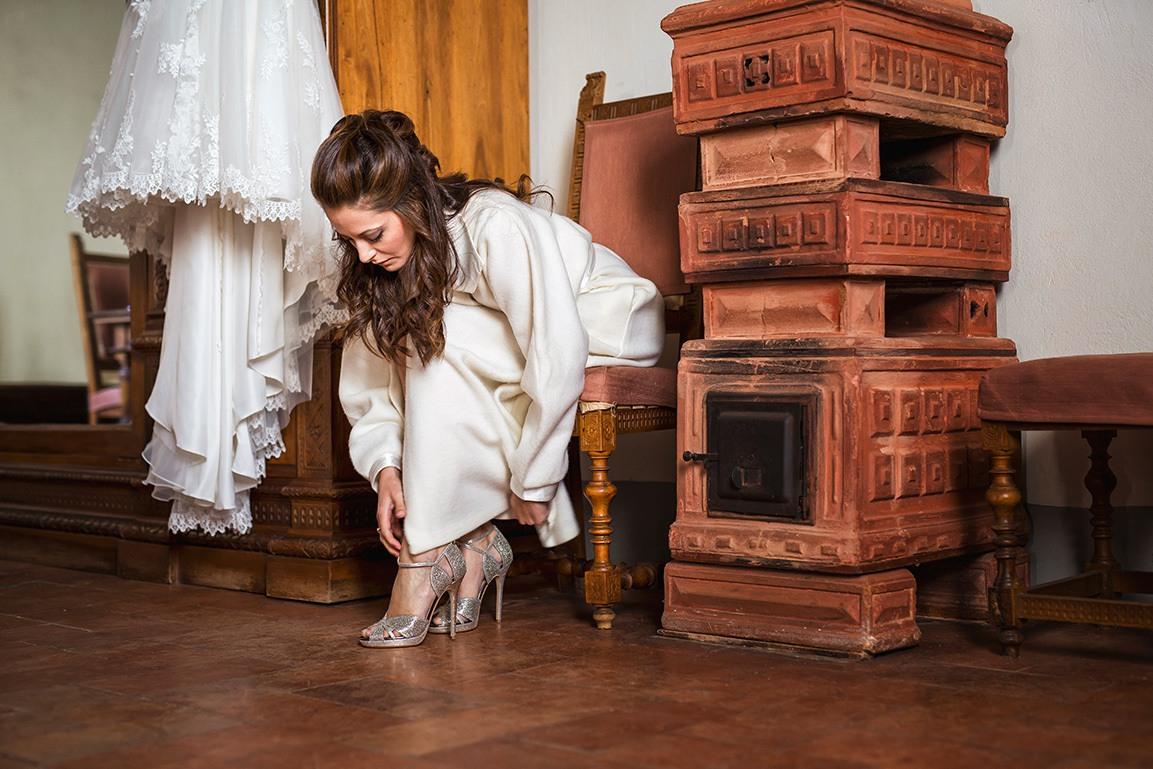 Sposarsi in Villa Toscana – Poggitazzi