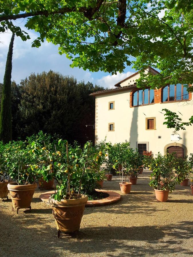 Villa ad Arezzo per Matrimoni ed Eventi in Esclusiva – Poggitazzi