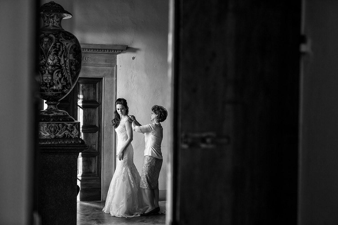 Villa per Matrimoni in Toscana – Poggitazzi