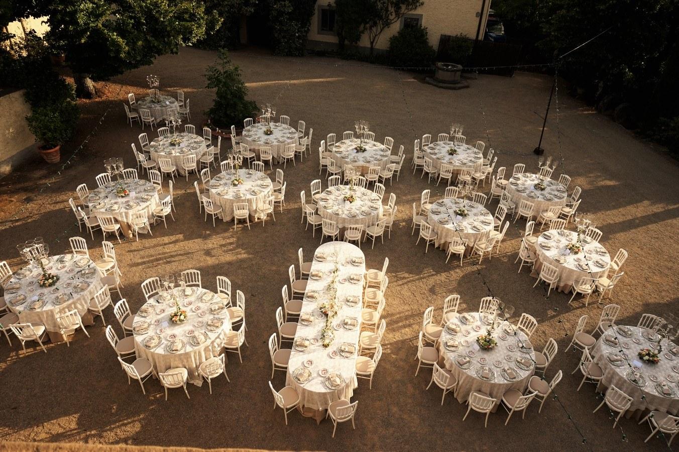 Location Matrimoni Arezzo Terranuova Bracciolini - PoggiTazzi