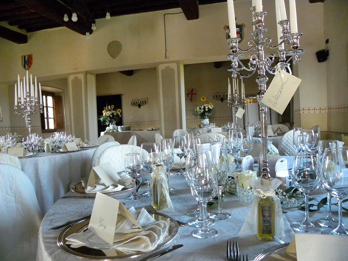 Location dove Sposarsi in Toscana – Poggittazzi