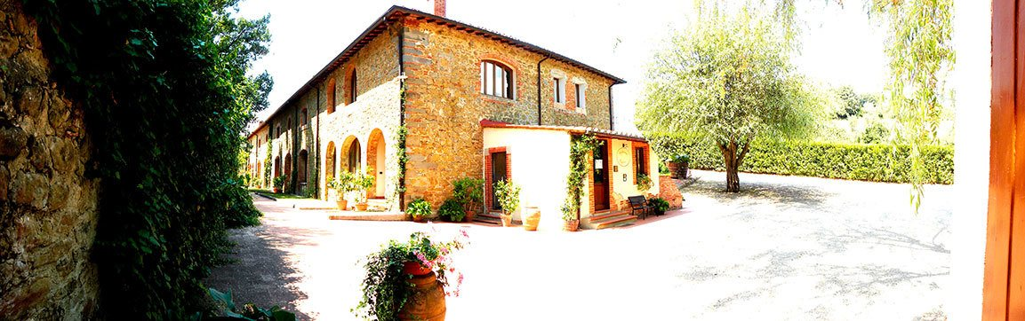Agriturismo per Famiglie in Toscana – Poggitazzi
