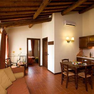Vacanze Rurali in Toscana Arezzo – Poggitazzi