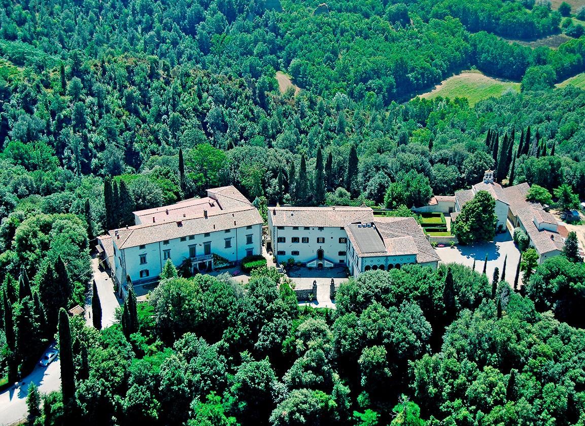 Villa Toscana per Matrimoni e Catering – Poggitazzi