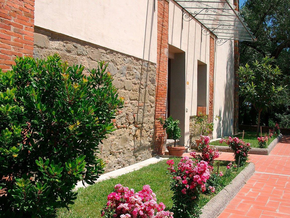 Agriturismo per Bambini in Toscana Terranuova Bracciolini – Poggitazzi