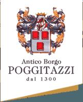 Antica Villa Poggitazzi Agritourism