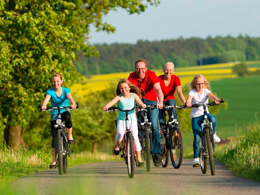 Agriturismo per Ciclisti in Toscana vicino Arezzo e Firenze - Poggitazzi