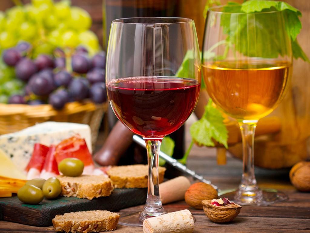 Agriturismo con Degustazione prodotti locali - Poggitazzi