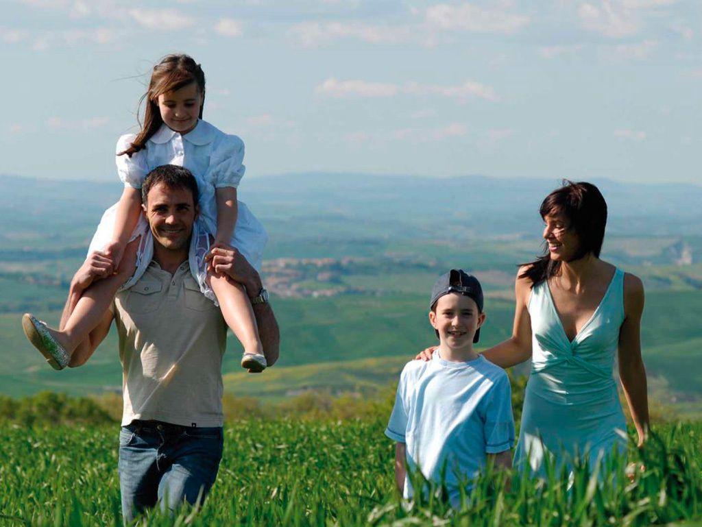 Offerte Agriturismo Toscana Arezzo Valdarno - Poggitazzi