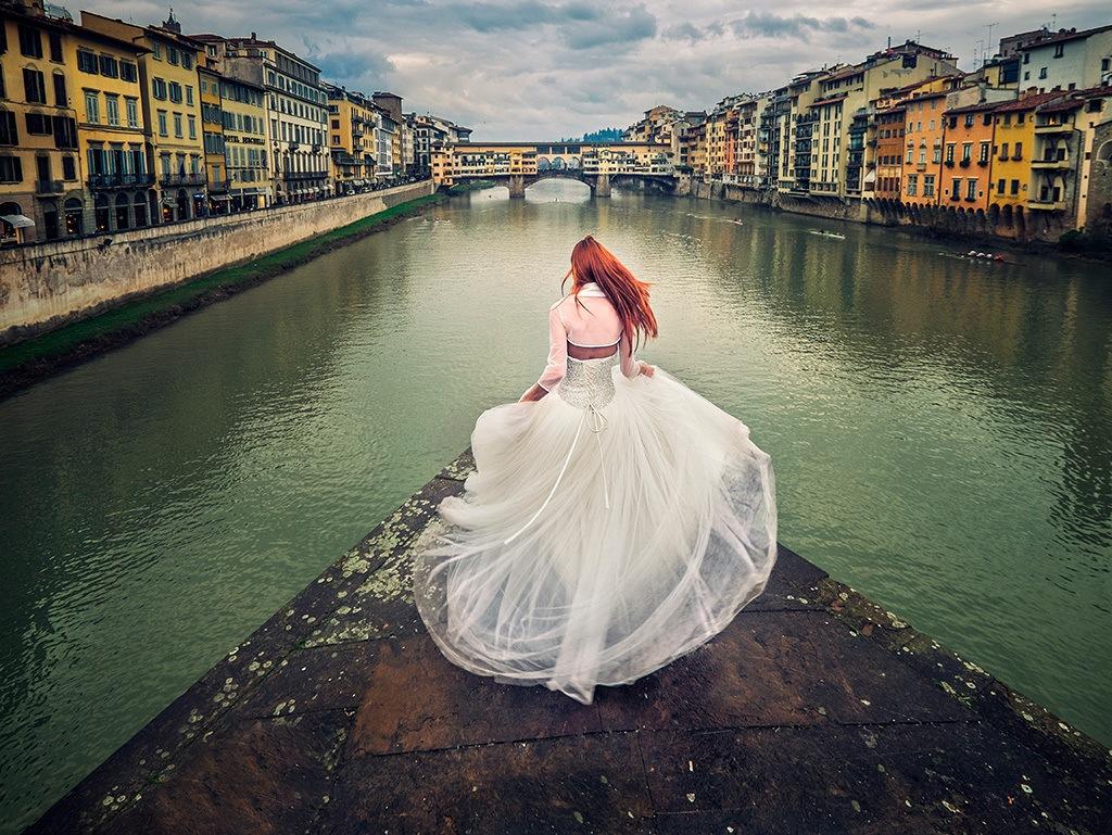 Tuscany Wedding Location - Poggitazzi
