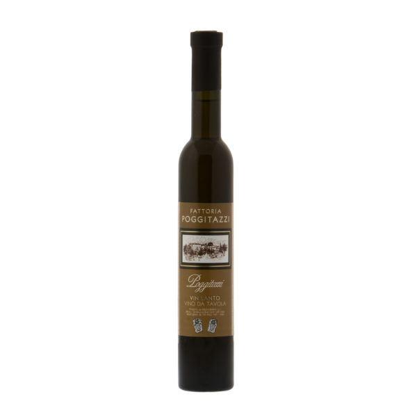 Vin Santo Vino da Tavola Toscano - Poggitazzi