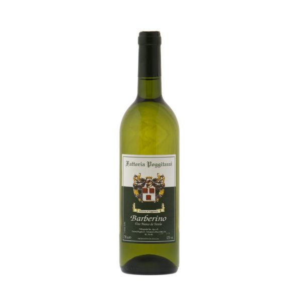 Barberino Vino Bianco da Tavola Toscano - PoggiTazzi