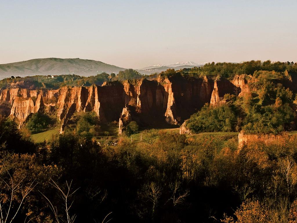 Le Balze Valdarno Toscana Terranuova Bracciolini - Poggitazzi