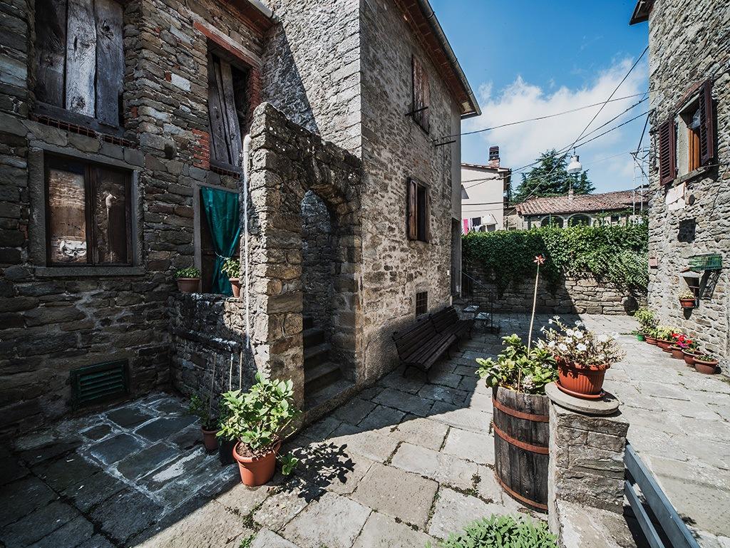 Vacanze Relax in Toscana - Poggitazzi
