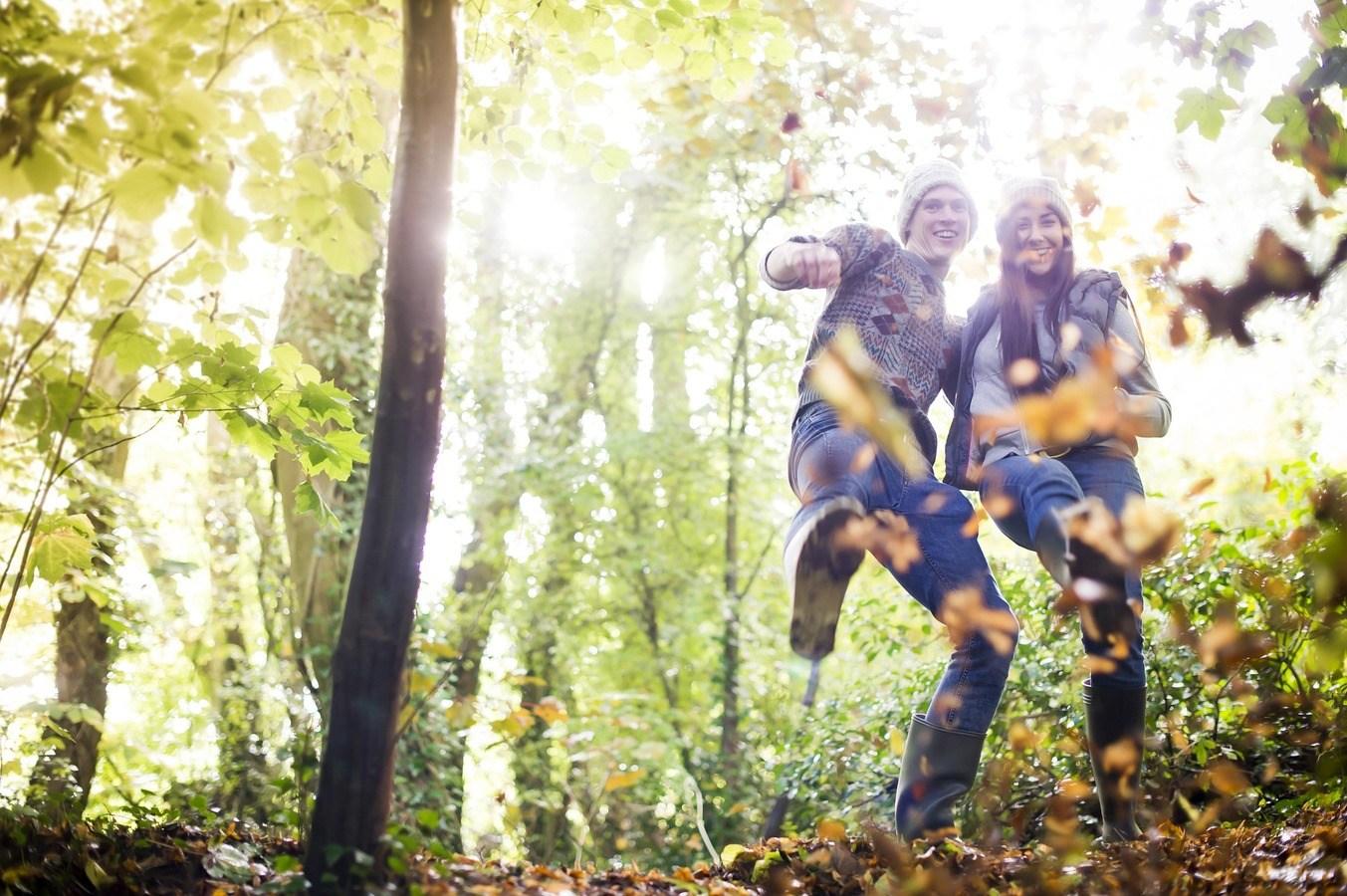 Vacanze a Ottobre dove andare in Toscana - Poggitazzi