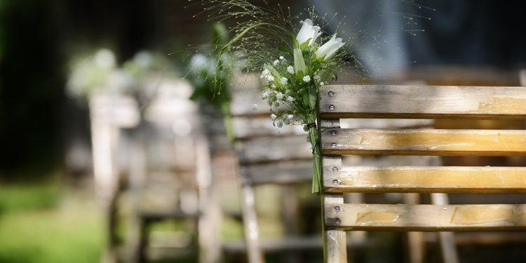 Matrimonio all'Aperto in Toscana Valdarno Arezzo - Poggitazzi