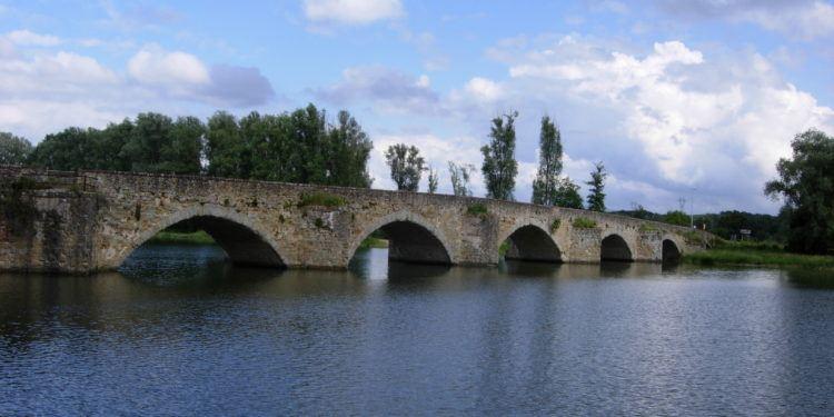 Ponte di Buriano: si trova vicino Arezzo - PoggitazziPonte di Buriano: si trova vicino Arezzo - Poggitazzi